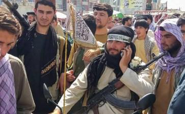 Descartan Talibanes cooperar con EU