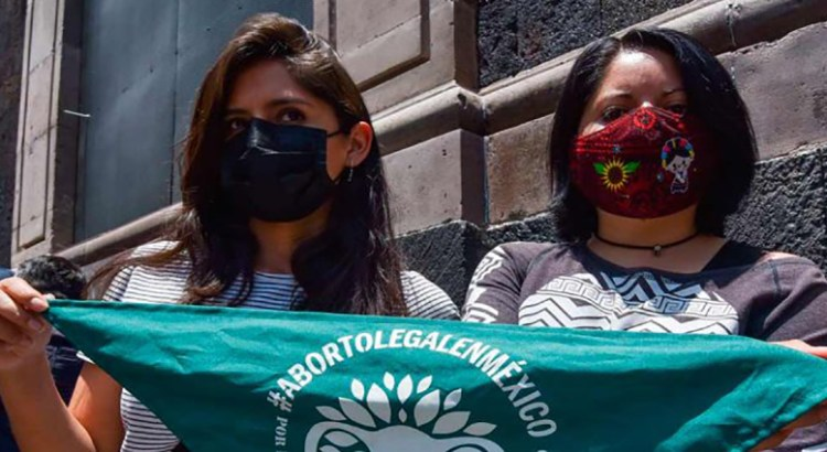 Declara la  SCJN inconstitucional la criminalización del aborto