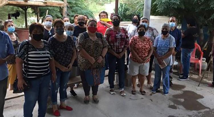 Que intervenga, piden trabajadoras calamareras al gobernador Castro Cosío