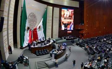 Aprueban en Comisiones la Miscelánea Fiscal 2022