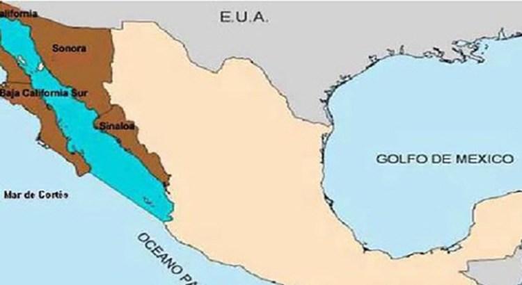 Hay temas más importantes que cambiarle el nombre al Mar de Cortés