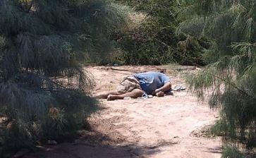 Encuentran cuerpo en la colonia Altamira