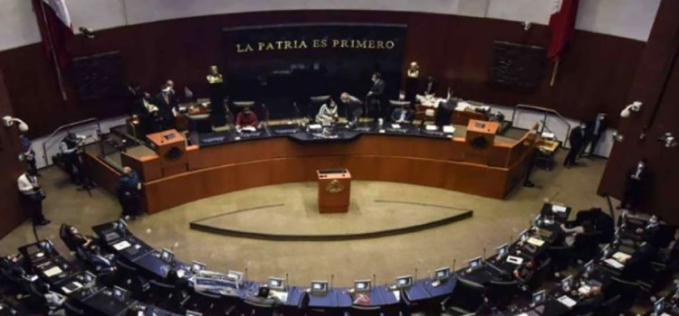 Aprobará Pleno del Senado Ley de Ingresos y Miscelánea Fiscal