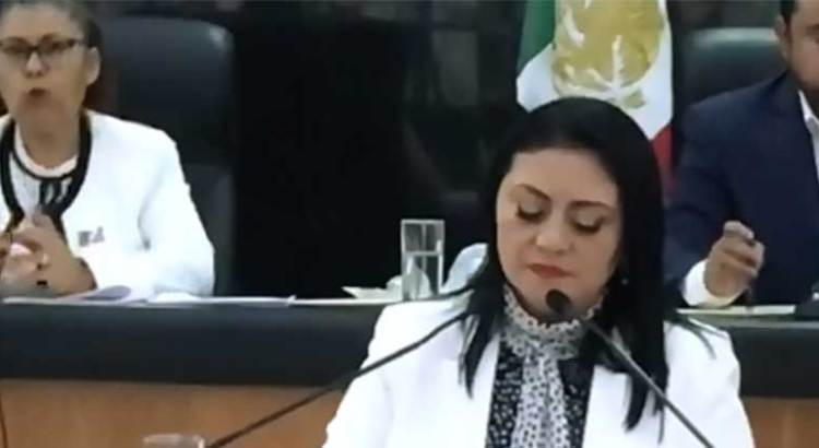 Eligen a Abigail Jiménez Montalvo como magistrada del TSJE