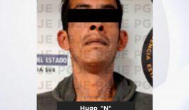 Detienen a presunto asesino de Nayeli