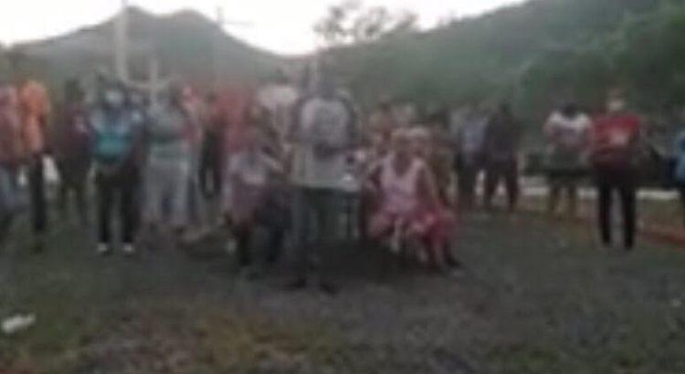 Piden agua colonos de Lagunitas y Paredones
