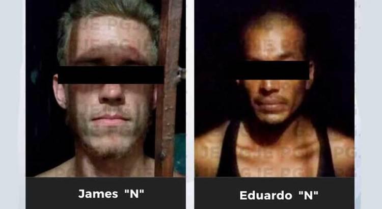 Dan 28 y 30 años de cárcel a par de homicidas