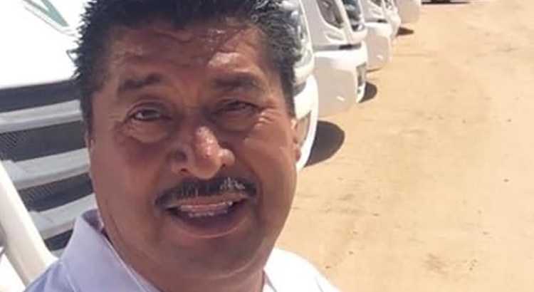 Se reúne Pascual Álvarez con directivas de transporte cabeño