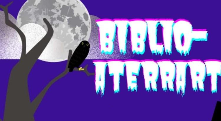 Biblioaterrorízate