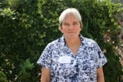 August Volunteer of the Month: Jean Cox