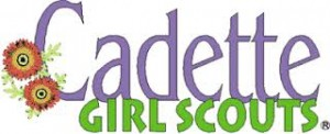 girlscouts cadette