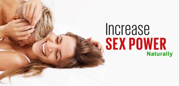 Top 4 Methods To Increase Sexual Stamina