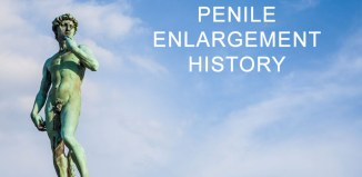 penile enlargement history