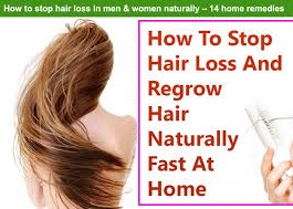 How-To-Stop-Hair-Fall-Naturally