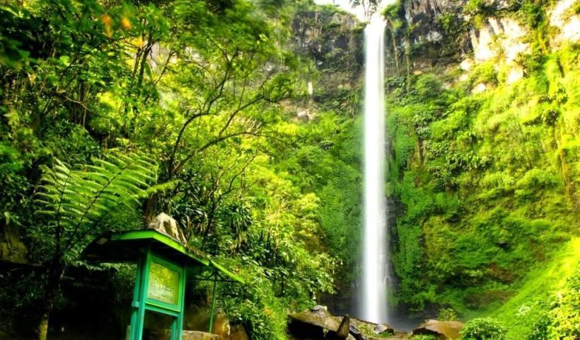 Air terjun Coban Rondo, Kota Batu, Malang