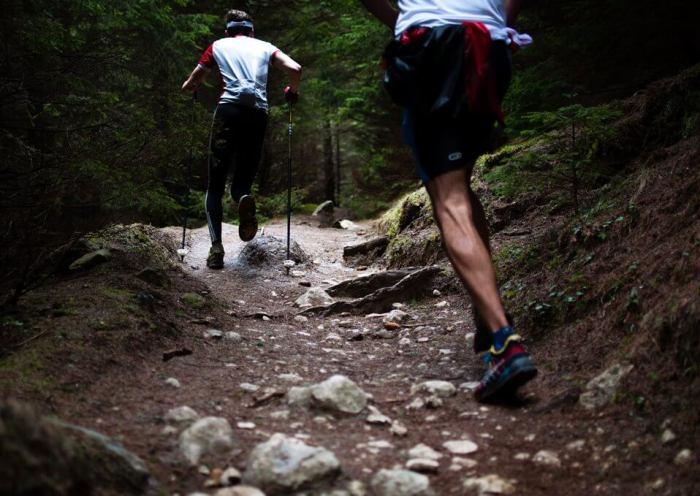 Olahraga atau latihan yang penting dilakukan sebelum naik gunung
