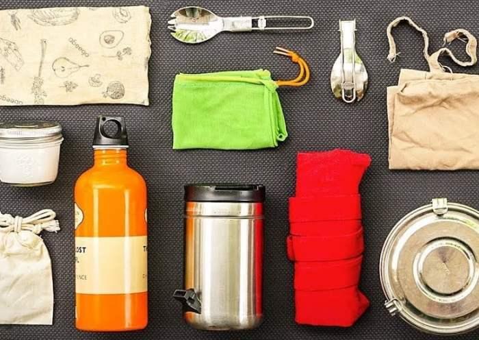 Tips zero waste bagi pendaki
