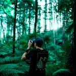 Personal branding fotografer alam liar, harus konsisten menampilkan konten foto berupa pemandangan alam liar atau kehidupan satwa liar