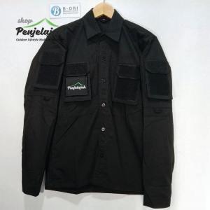 Kemeja PDL Tactical - Penjelajah Official Merchandise
