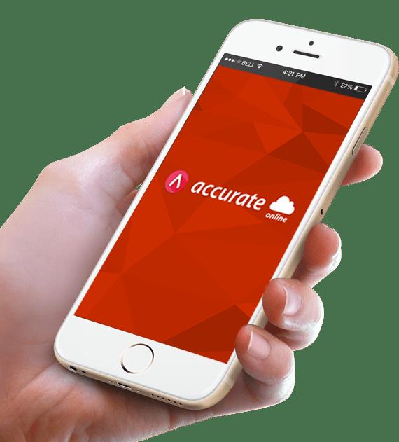 aplikasi accurate online