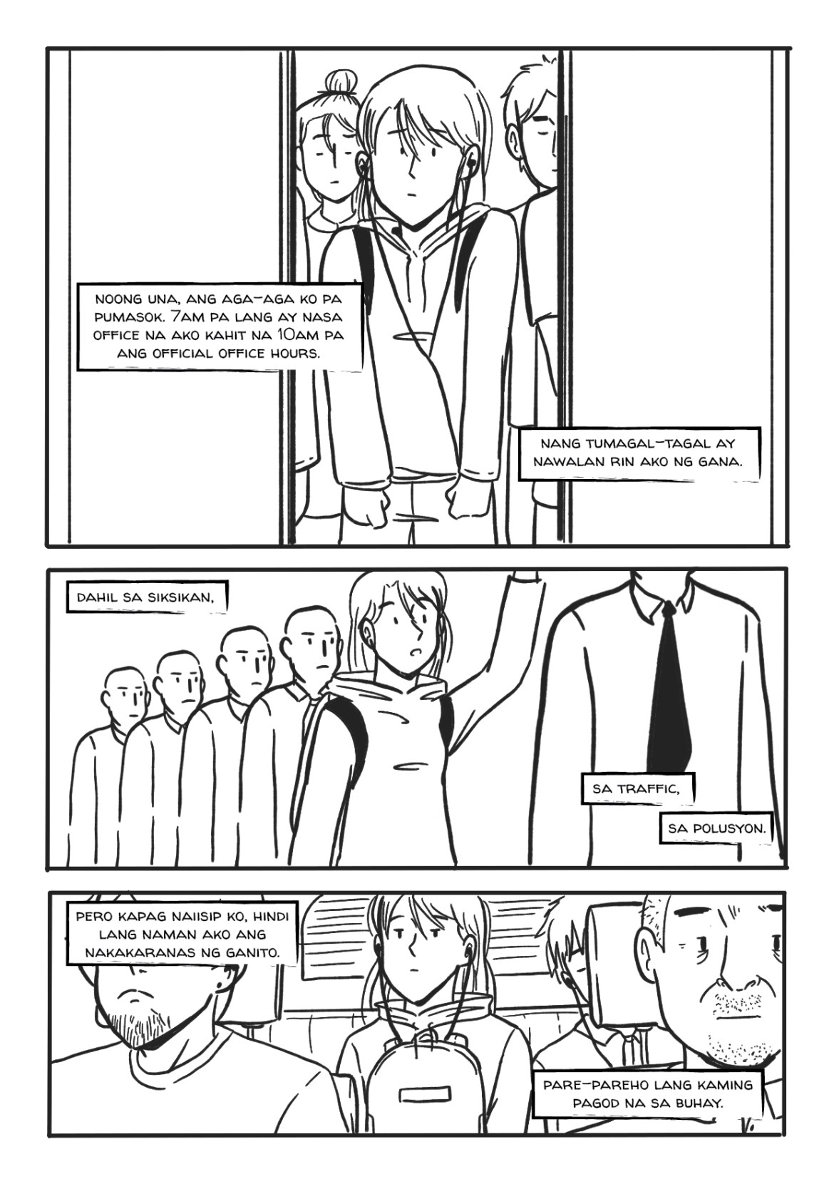 Growing Pains Dany Part Page 8