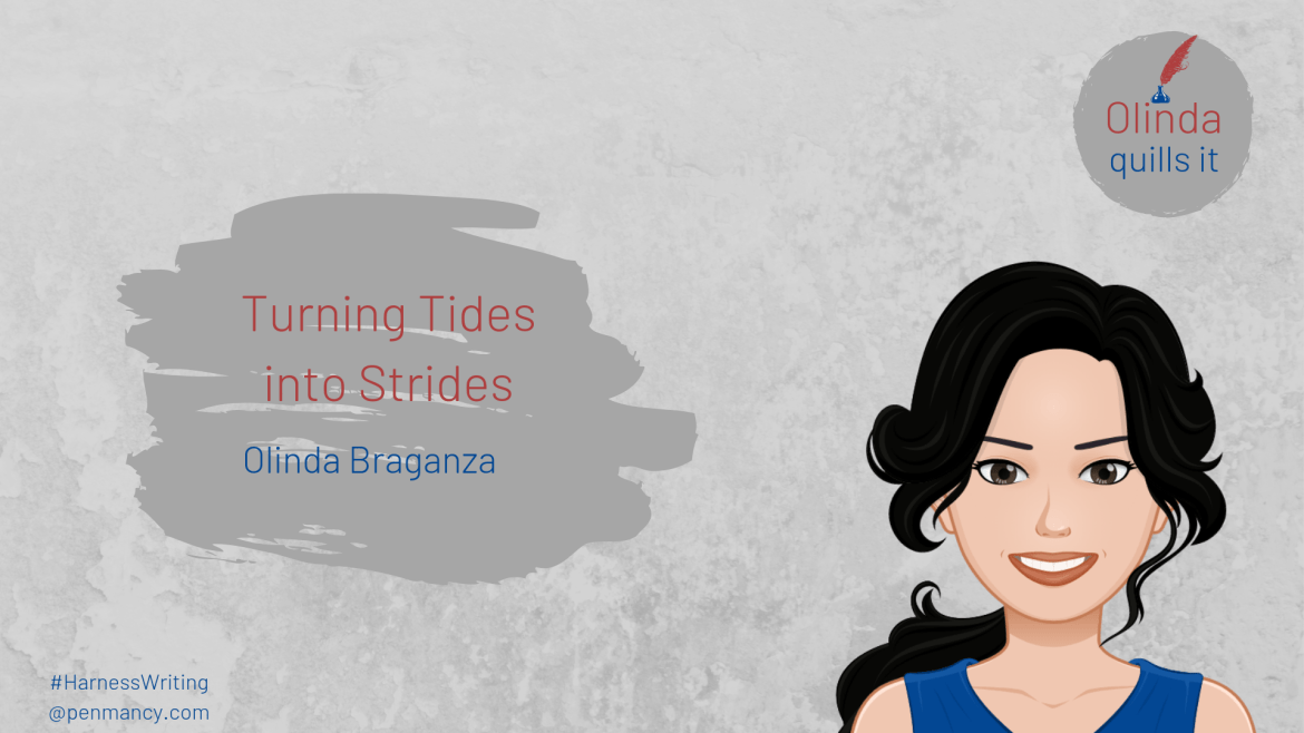 Turning Tides into Strides