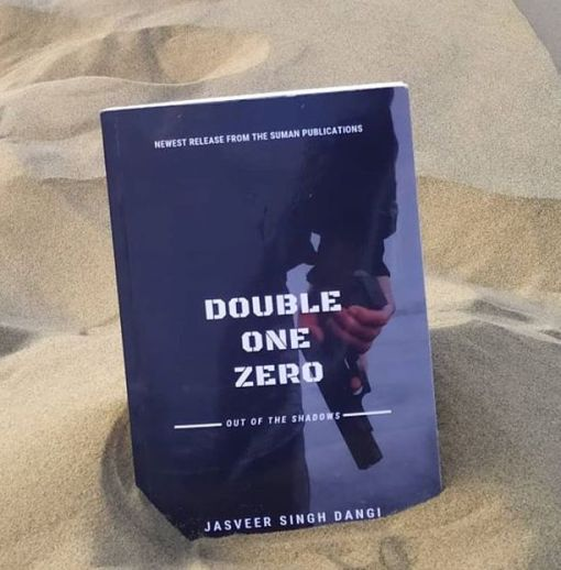 Double One Zero: Out of the Shadows
