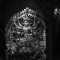 Durga versus Durga