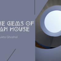 The Nine Gems of Burman House