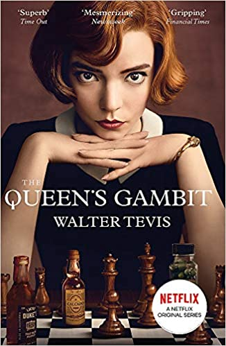 The Queen's Gambit: Small girl, Big game