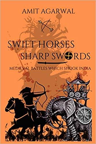 Swift Horses Sharp Swords