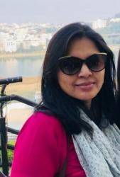Shristee Singh