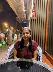 Vijeta Harishankar
