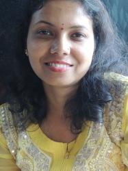 Manju Srivastava