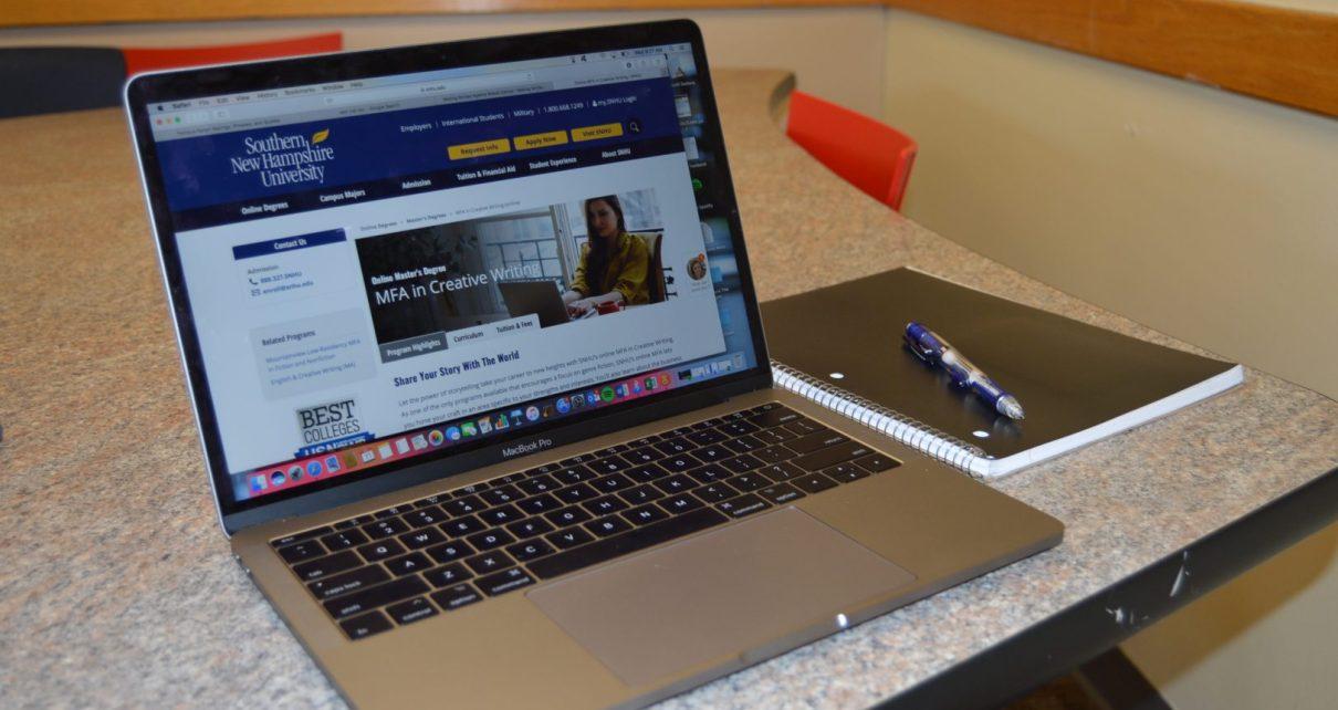 best online creative writing programs