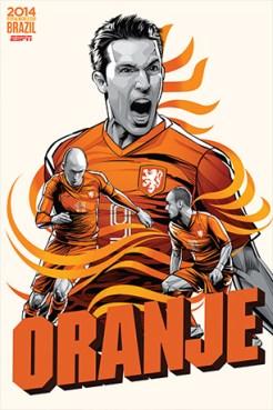 Netherlands!