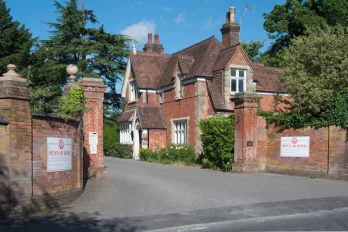 entrance-gates-to-penn-school-rayners