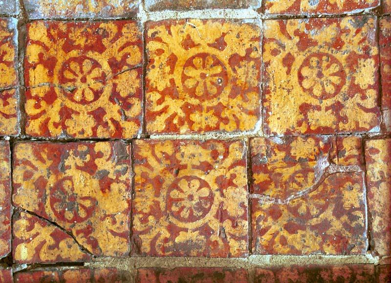 penn-tiles-in-windsor-castle