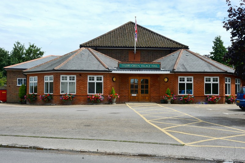 tylers-green-village-hall