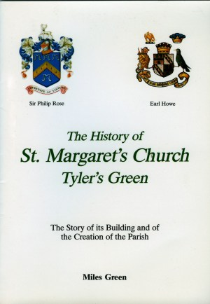 The History of St Margaret's Church