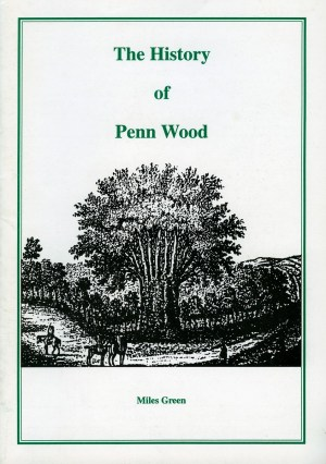 The History of Penn Wood
