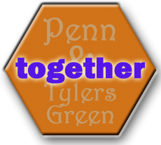 Penn & Tylers Green Together