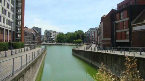 Le quai du Wault
