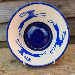 Running Hare Bowl - Small