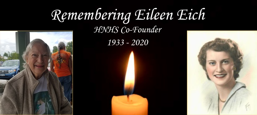 Remembering Eileen Eich
