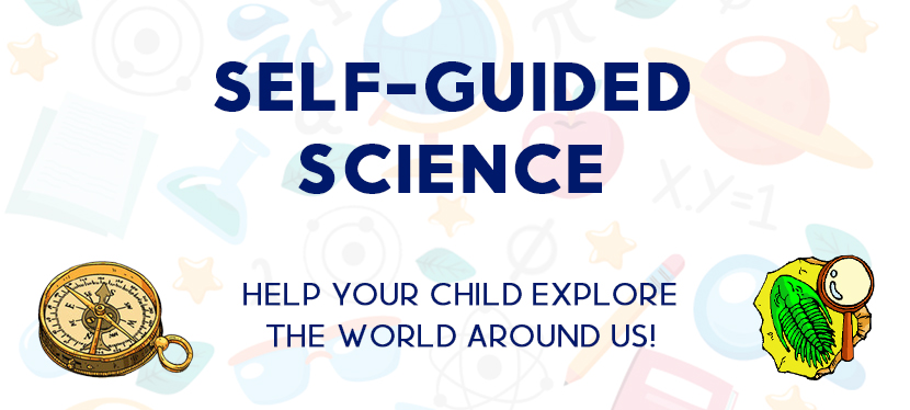 Self-Guided Science