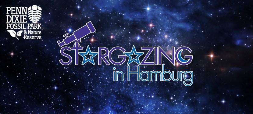Stargazing in Hamburg