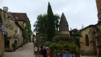 Sarlat, by Penne Cole