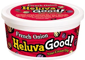 heluva good french onion dip theTRUTHaboutLOVE