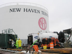 newhaventerminaltank